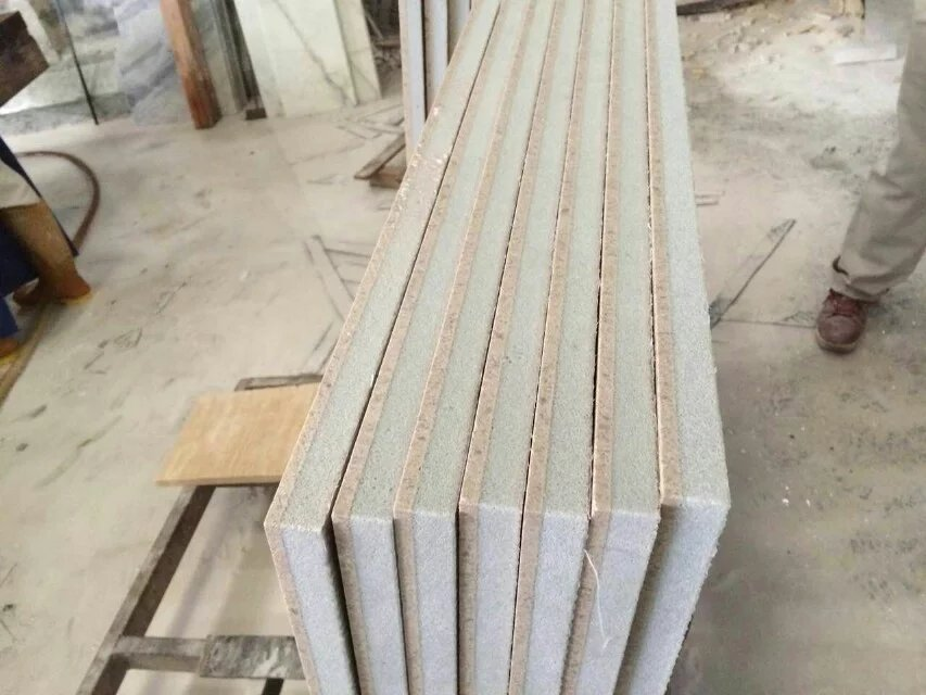 Composite Foam Ceramic Panel
