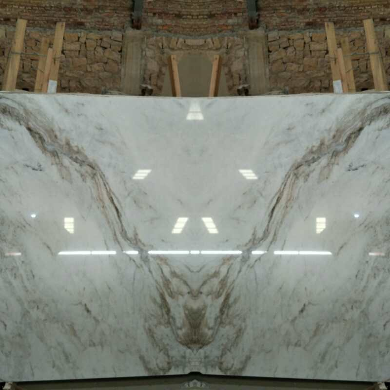 white marble book match for background
